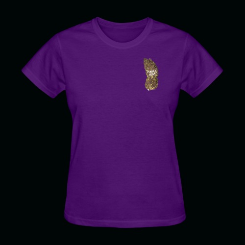 Purplekush Bud - Women's T-Shirt