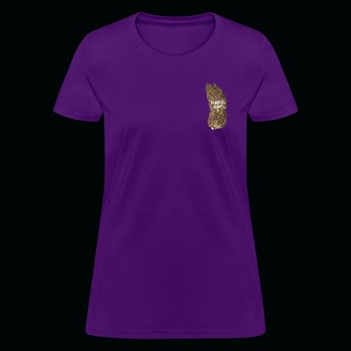 Purplekush Bud - Women's T-Shirt