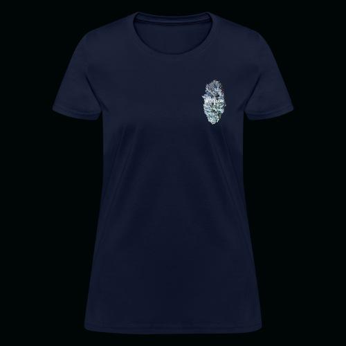 Blueberry Bud - Women's T-Shirt