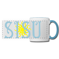 Mugs & Drinkware ~ Panoramic Mug ~ Article 105177318