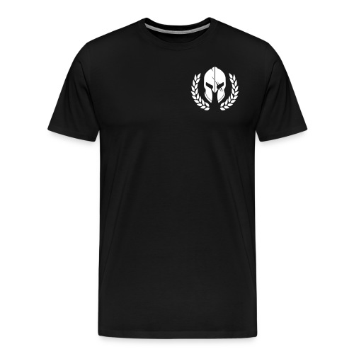 Basic Spartan T-Shirt  - Men's Premium T-Shirt