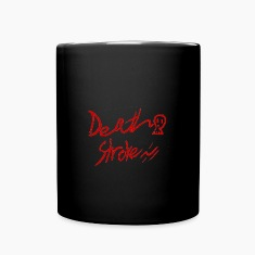 DeathStroke Music Productions Mug