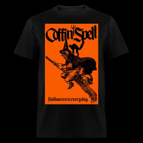 Halloween Witch - Men's T-Shirt