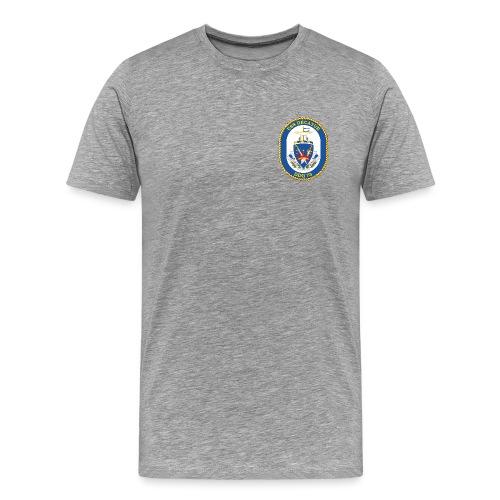 USS DECATUR DDG-73 Premium Tee - Men's Premium T-Shirt