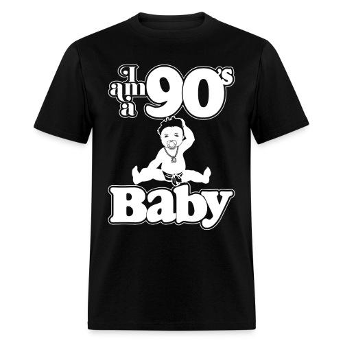 90s baby - Men's T-Shirt