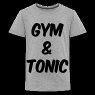 Kids' Shirts ~ Kids' Premium T-Shirt ~ Article 105179604