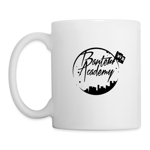 The Banter Academy Coffee Cup - Coffee/Tea Mug