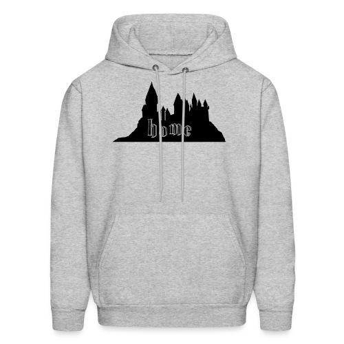 Men's Hogwarts 'Home' Hoodie - Men's Hoodie