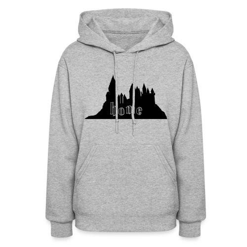 Women's Hogwarts 'Home' Hoodie - Women's Hoodie