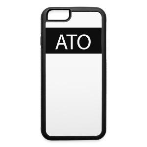 ATO Shirt - iPhone 6/6s Rubber Case