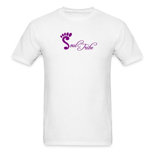 Soul Tribe Tshirt - Men's T-Shirt