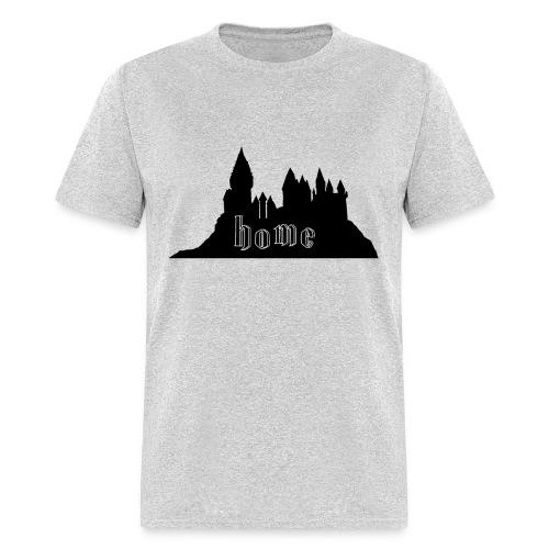 Men's Hogwarts 'Home' T-Shirt - Men's T-Shirt