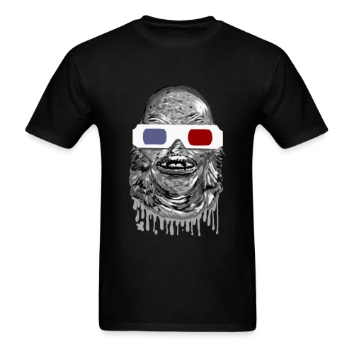 Creature - Men's T-Shirt