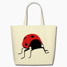 Ladybug Bags & backpacks