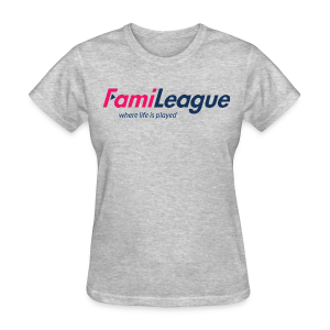 Famileague Women's T-Shirt - Women's T-Shirt