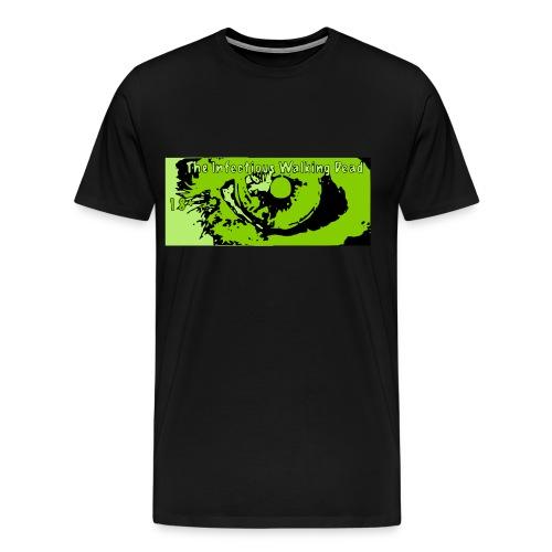 Infectious - Men's Premium T-Shirt