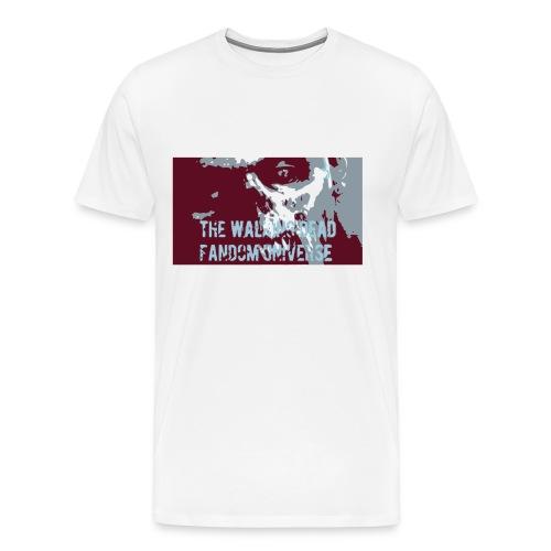 Fandom Universe - Men's Premium T-Shirt