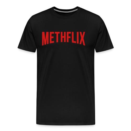 Methflix - Men's Premium T-Shirt