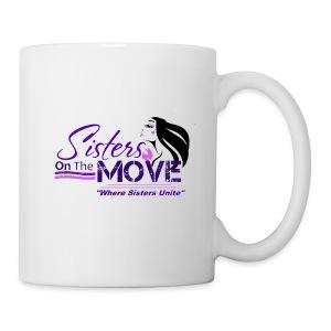 Sister in the Move Mug - Coffee/Tea Mug