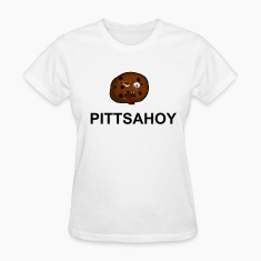 Pittsahoy T-Shirt Women's