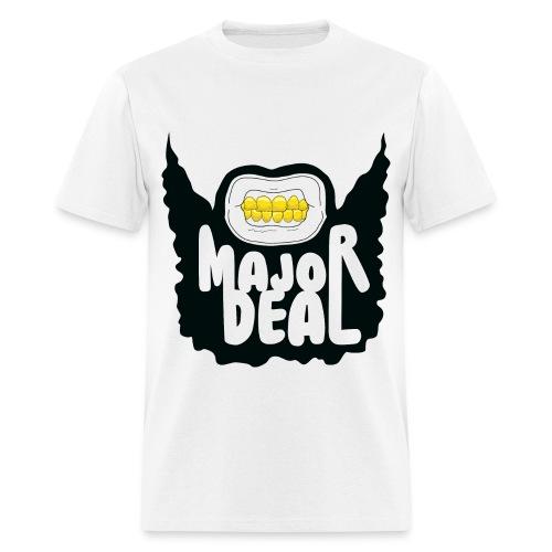 Major Deal Men's T-Shirt - Men's T-Shirt