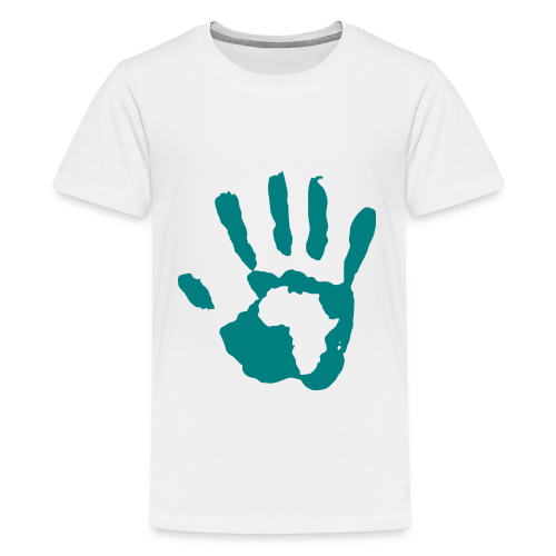 Boy Africa - Kids' Premium T-Shirt