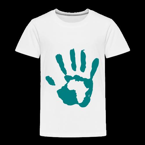 Toddler Boy Africa - Toddler Premium T-Shirt