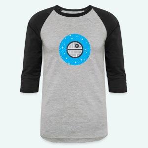 Space Ball 3/4 Tee - Baseball T-Shirt
