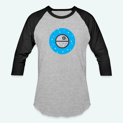 Space Ball 3/4 Tee - Baseball T-Shirt