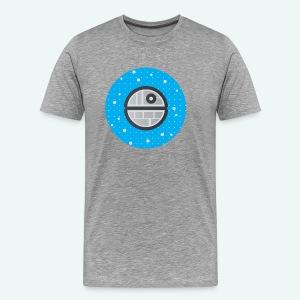 Space Ball Premium Tee - Men's Premium T-Shirt