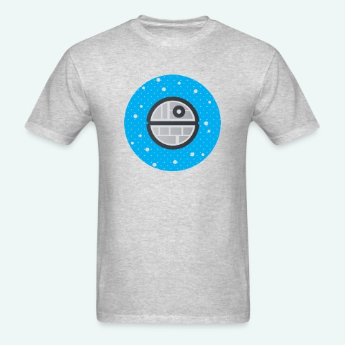Space Ball Gildan Tee - Men's T-Shirt