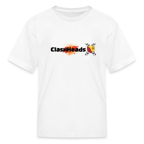 ClashHeads Regular Kid's T-Shirt - Kids' T-Shirt