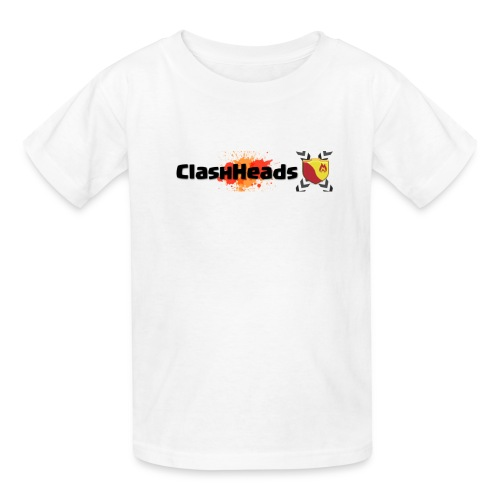 ClashHeads Regular Kid's T-Shirt - Kids' T-Shirt