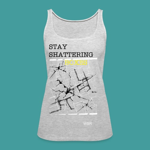 Above Average - Women's Premium Tank Top