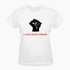 I Love Black Power
