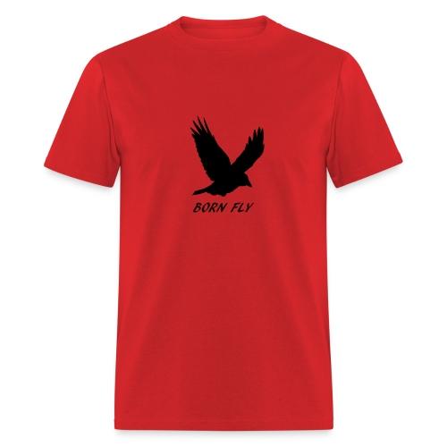 Born Fly - Men's T-Shirt