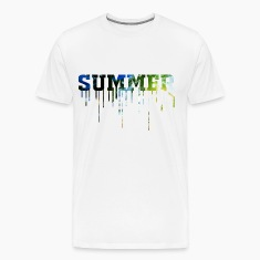 Summer is here shirt for him