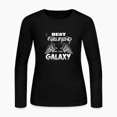 Best Girlfriend In Galaxy