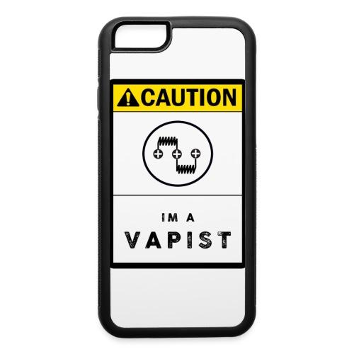 Vapist iphone case - iPhone 6/6s Rubber Case