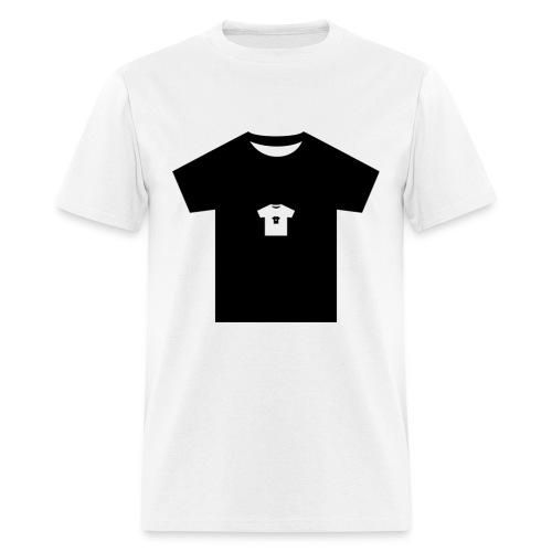 T-shirt In A T-shirt - MENS - Men's T-Shirt