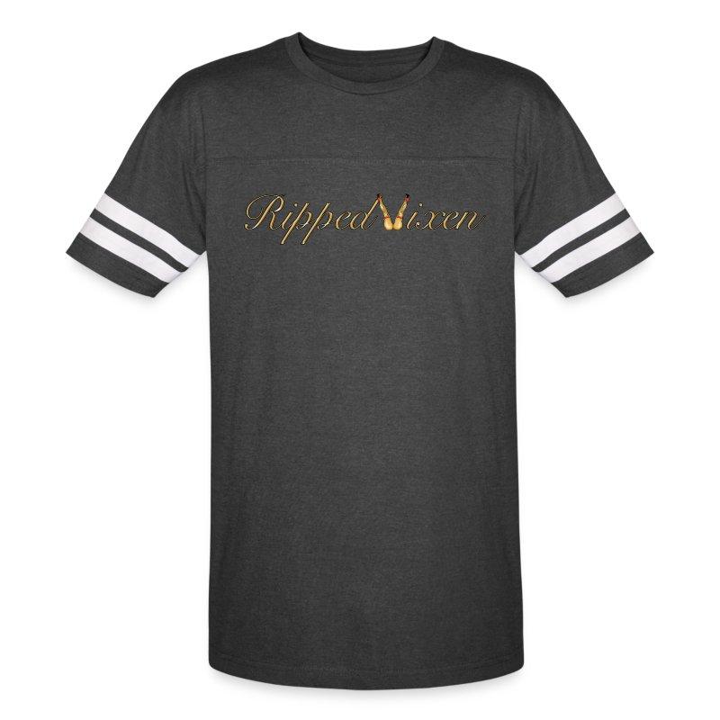 rippedvixen - Vintage Sport T-Shirt