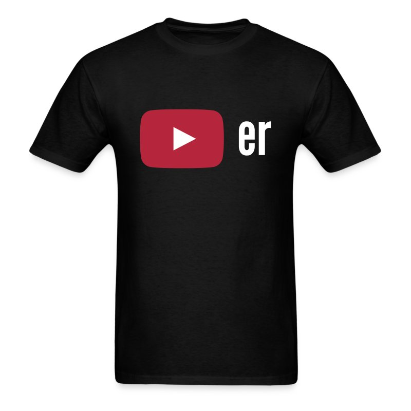 Play-er - Men's T-Shirt