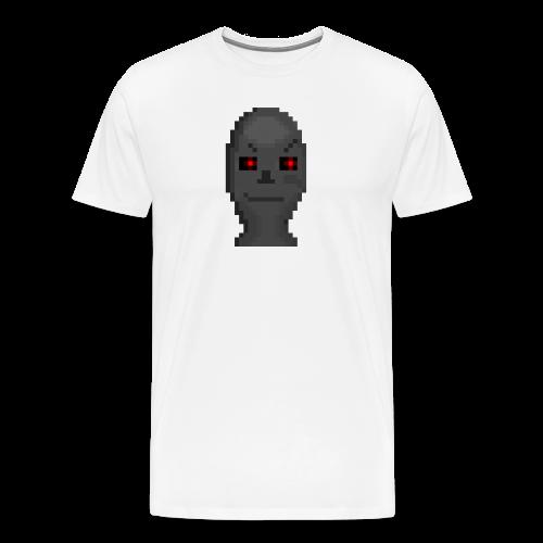 Terminator T-Shirt - Men's Premium T-Shirt