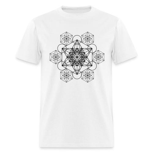 Hexstacy - Men's T-Shirt