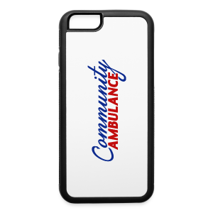 iPhone 6/6s Rubber Phone Case - iPhone 6/6s Rubber Case
