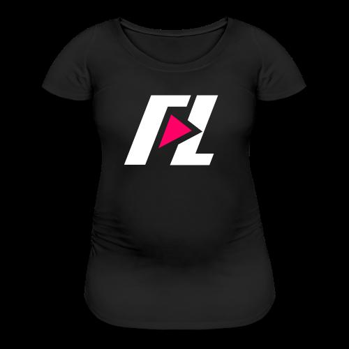 FL Maternity T-Shirt - Women's Maternity T-Shirt