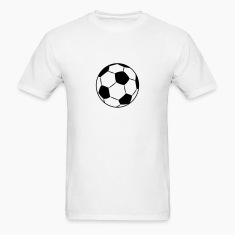 Soccer Football Ball T-Shirts
