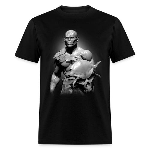 orc shirt - Men's T-Shirt