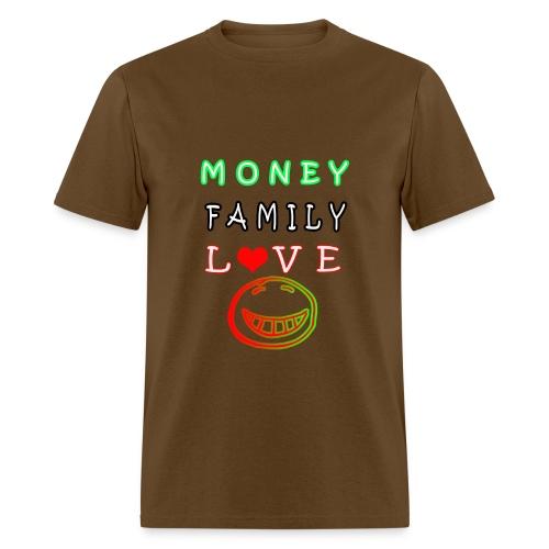 MFL - Men's T-Shirt