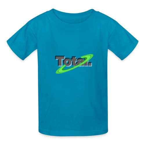 Total. Kids' T-Shirt - Kids' T-Shirt